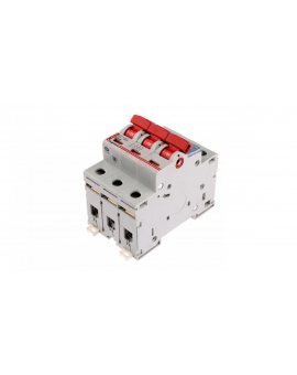 Rozłącznik modułowy 63A 3P FRX303 406536