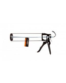 Wyciskacz do tub z silikonem 240 mm 61-001