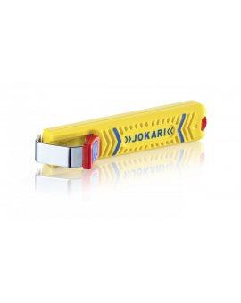 Nożyk do zdejmowania izolacji Secura 8-28mm No. 27 10270