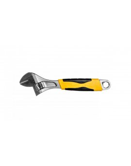 Klucz nastawny 250 mm zakres 0-31 mm 35D123