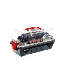 Miniszlifierka 170W obroty 8000-35000min-1 59G019