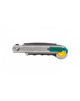 Nóż metalowy profesjonalny z 8 ostrzami 18mm WF4136000