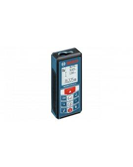 Dalmierz laserowy 80m GLM 80 0601072300