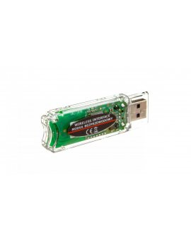 Odbiornik – interfejs do transmisji radiowej OR1 (USB) WAADAUSBOR1