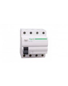 Wyłącznik różnicowoprądowy 4P 63A 0, 03A typ AC ID K A9Z05463