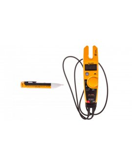Tester elektryczny, holster i wskaźnik napięcia Fluke T5-H5-1AC II Kit 2098657