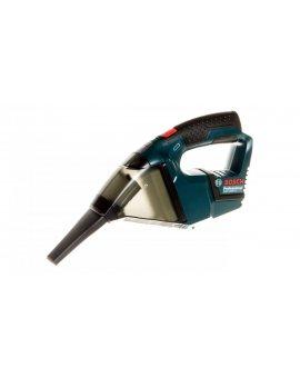 Odkurzacz 10, 8V bez akumulatorów i ładowarki 350ml 45mbar O GAS 10, 8 V-LI 06019E3000