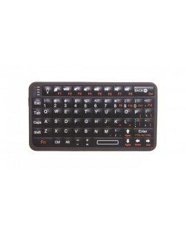 Mini klawiatura Bluetooth WAADAMK