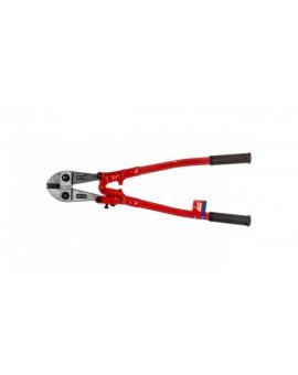 Nożyce do prętów 450 mm drut do o 6 mm 01A218