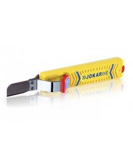 Nożyk do zdejmowania izolacji Secura 8-28mm z dodatkowym ostrzem No. 28G 10281