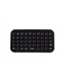 Mini klawiatura Bluetooth z futerałem /do MPI-530/ WAADAMKZ