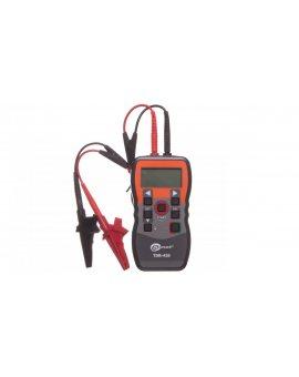 Lokalizaor uszkodzeń kabli (reflektometr) TDR-410 WMPLTDR410
