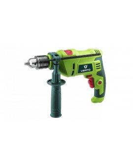 Wiertarka udarowa 600W uchwyt kluczykowy 13mm /+walizka/ 50G519
