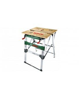 Stół roboczy PWB 600 834mm 4 szczęki mocujące 0603B05200