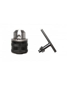 Uchwyt wiertarski na klucz 3/8x24 10 mm 66H108