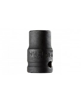 Nasadka udarowa 1/2cala, 12x38mm Cr-Mo 12-212