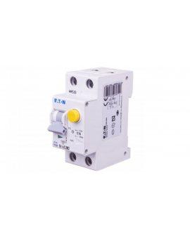 Wyłącznik różnicowo-nadprądowy 2P 16A C 0, 03A typ AC PKNM 16/1N/C/003 236212