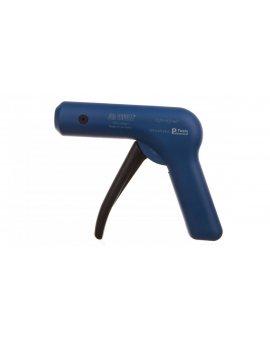 Praska zaciskowa profesjonalna PZP 6 C/0, 25-6mm E06PZ-01050400601