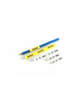 Profil żółty średnica 4.0mm 200m BA-40Z