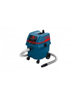 Odkurzacz przemysłowy 1200W 25l GAS 25 0601979103