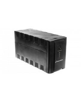 UPS POWER WALKER LINE-INTERACTIVE 2200VA 2x 230V PL + 2x IEC OUT, RJ11/RJ45 IN/OUT, USB VI 2200