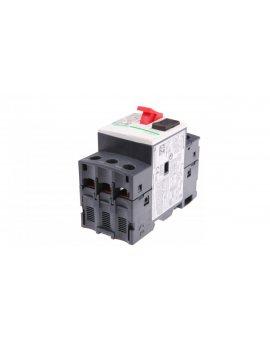 Wyłącznik silnikowy 3P 0, 55kW 1-1, 6A GV2ME06