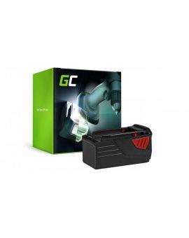 Bateria Akumulator Green Cell do Elektronarzędzi HILTI TE6A 36V 3Ah