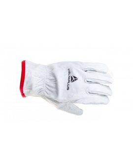 Rękawice ze skóry licowej bydlęcej rozmiar 9 FBN4909
