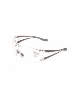 Okulary z poliwęglanu, bezbarwne, Uv400 EGONGRIN