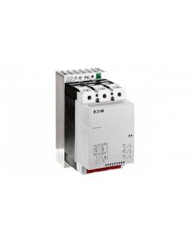 Softstart 3-fazowy 400VAC 135A 75kW/400V Uc=24V AC/DC DS7-340SX135N0-N 134921