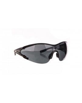 Okulary z poliwęglanu, szare, Uv400 EGONGRFU