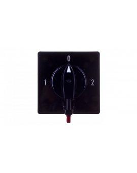 Napęd bezpośredni przełącznika 1-0-2 QMHANDLECO 1319856