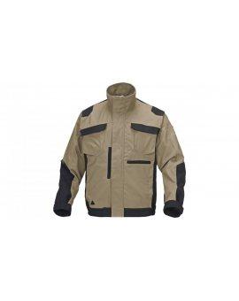 Bluza mach Spirit z 60% bawełny i 40% poliestru - 270 G/M2kolor beżowo-czarny rozmiar XL M5VE2BNXG