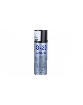Środek do czyszczenia styków G-20/200 ML E05CE-01010100801 /200ml/