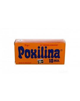 Klej Poxilina mała 70g