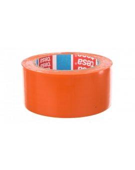 Taśma tynkarska profesjonalna PVC na zew bardzo mocna 33m 50mm pomarańczowa 04843-00008-00