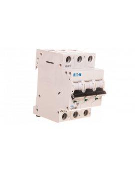 Wyłącznik nadprądowy 3P C 40A 10kA AC PLSM-C40/3-MW 242478