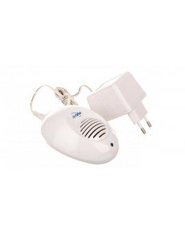 Urządzenie zwalczające roztocza alergie zasilanie sieciowe ALLER-VIA - E OKSA05B-S01