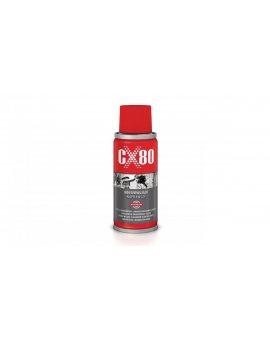 CX80 preparat konserwująco naprawczy 100ml 99.001