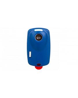 Osobisty elektroniczny odstraszacz pcheł i kleszczy z wyłącznikiem OKAP02-B15