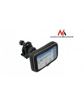 Wodoodporne etui na nawigację / telefon 3.0cala do 4.0cala Maclean Brackets MC-314 MC-314