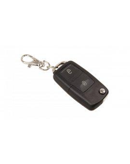 Obudowa do pilota kluczyka VW B5 (bez grotu, 2 przyciski) Maclean MCE107 MCE107