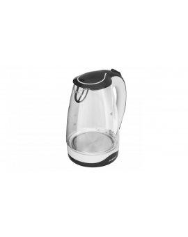 Czajnik bezprzewodowy szklany AU3415