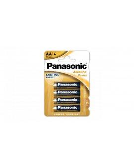 Bateria alkaliczna LR06 / AA 1, 5V /blister 4szt./