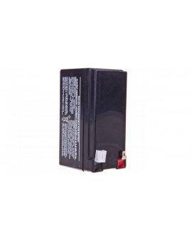 Akumulator ołowiowy AGM 12V 1, 3Ah F4, 7 B9652