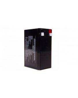 Akumulator ołowiowy AGM 12V 7, 2Ah F4, 7 B9654