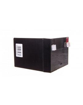 Akumulator ołowiowy AGM 12V 4, 5Ah F4, 7 B9653