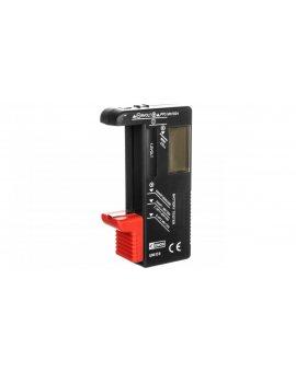 Tester baterii LCD N0322