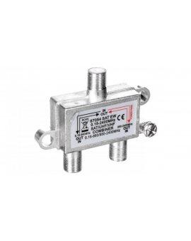 Sumator antenowy SAT-TV-UHF 67054