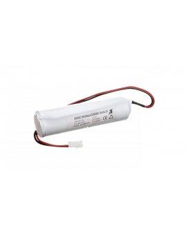 Pakiet akumulatorów 2, 4V 4000mAh niklowo-kadmowe laska NiCd2, 4V4, 0Ah